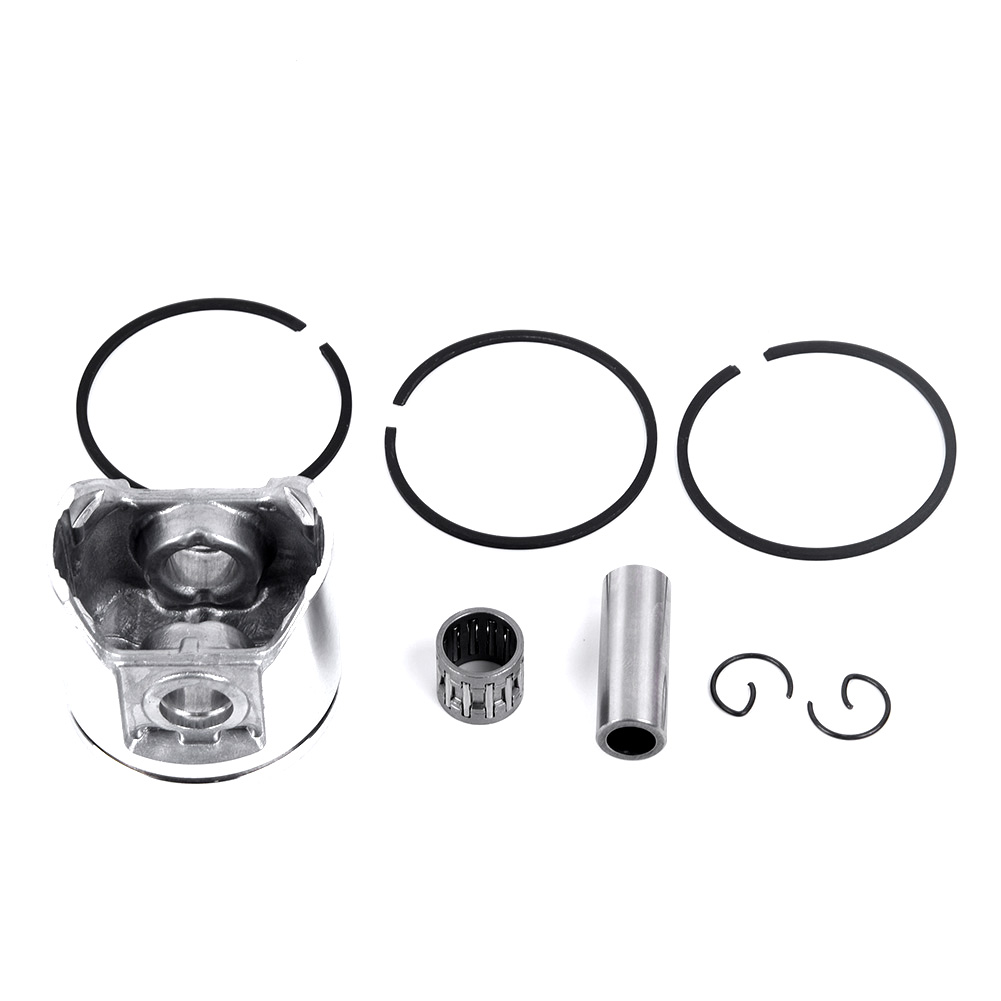 Piston Pin Ring Circlips Set For Husqvarna 357 357XP 359 Chainsaw Spare Parts
