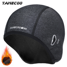 Cycling Headwear Riding-Hat Bike MTB Waterproof Winter Running Skiing Tamecoo