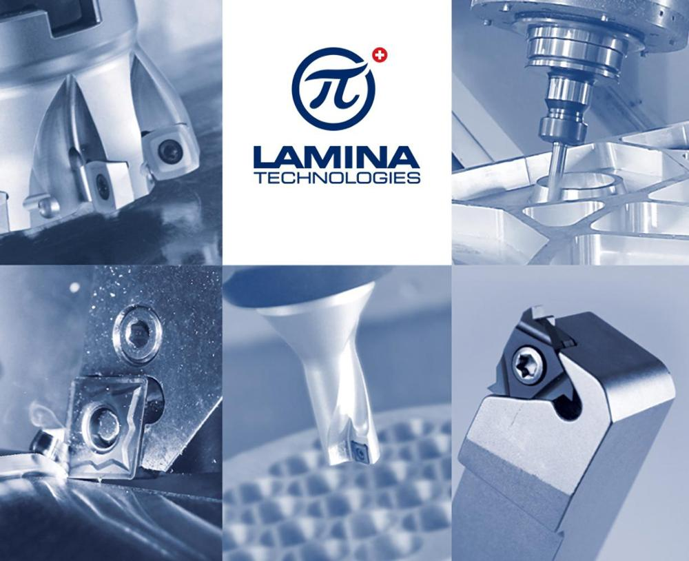 VNGG160408-ALU LT05 100% Original LAMINA Carbide Insert With The Best Quality 10pcs/lot Free Shipping