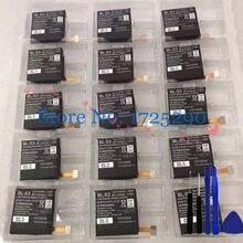 Bateria pçs/lote mah 410 para relógio lg, 1 BL S3, g watch r w110 w150 urbane, bl s3 baterias