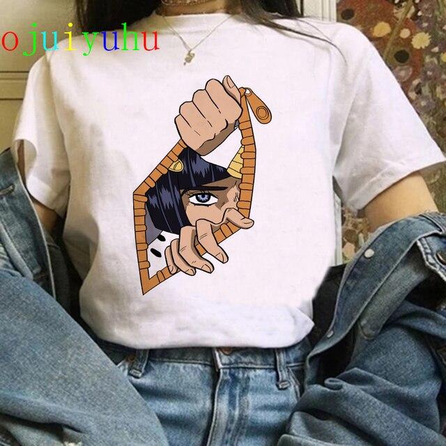 Bizarre Adventure T Shirt