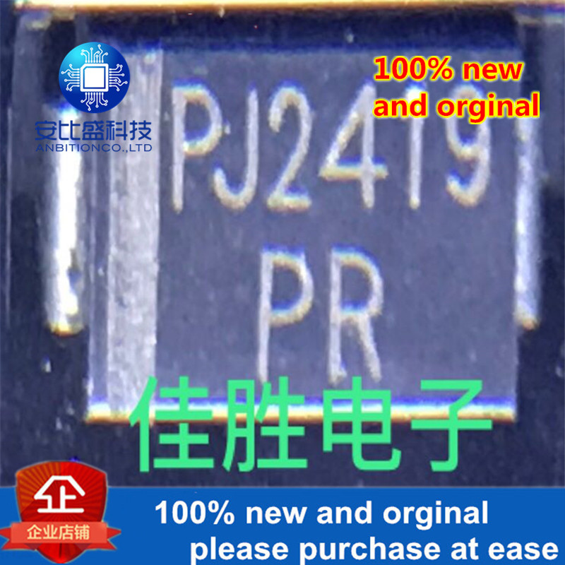 50pcs 100% New And Orginal P6SMBJ170ADO214AA Silk-screen PR In Stock