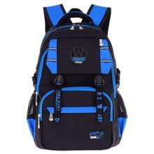 waterproof Children School Bags For Girls Boys High Quality Nylon School Backpacks Kids Backpack Mochilas Infantil Bolsa Escolar