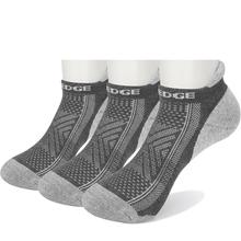 YUEDGE брендовые впитывающие хлопковые короткие дышащие мужские носки удобные летние повседневные носки с низким вырезом