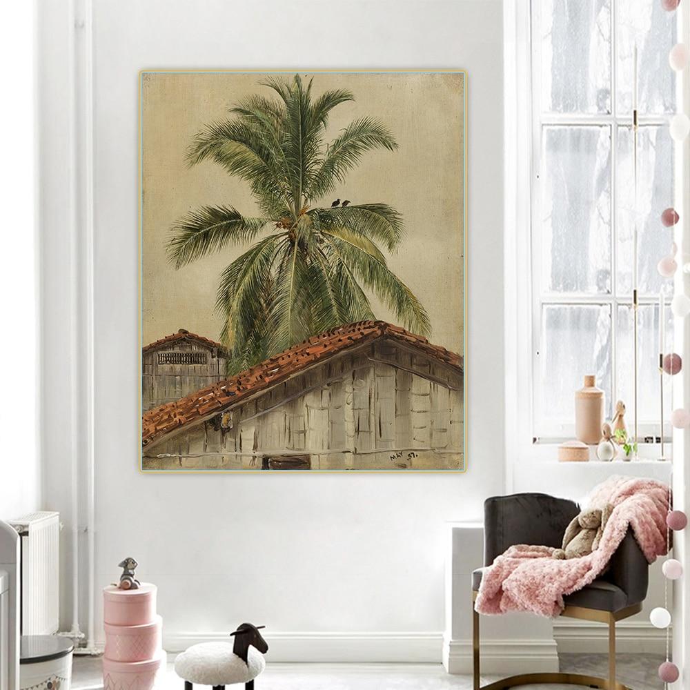 Купить citon frederic edwin церковная palm пальмовые деревья и топы