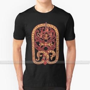 Камень после хорошего отца индивидуальный дизайн печати для мужчин женщин мужчин хлопок новый крутой футболка большой размер 6XL U 1163 Runestone ...