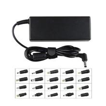 Универсальное зарядное устройство для ноутбука, 19 в, 18,5 А, 90 Вт