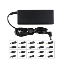 19V 4.74A 90W Laptop AC Universal Power Adapter Charger for Acer ASUS DELL HP Lenovo Sony Toshiba Samsung Laptop 18.5V 20V