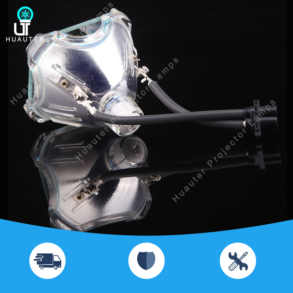 Replacement AN-C55LP Projector Bare Lamp for Sharp PG-C55X XG-C55X XG-C58X XG-C60X XG-C68X BQC-XGC55X//1 free shipping