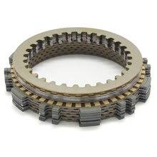 Фрикционные диски сцепления для yamaha xp500 t max 530 2012
