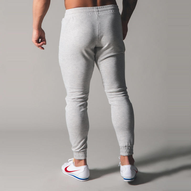 Fitness Training Jogger Pants for Men Mens Clothing Pants