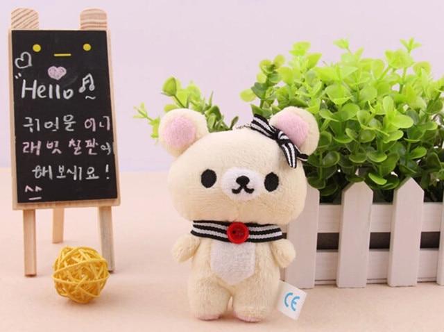 Rilakkuma Bear Plush 5