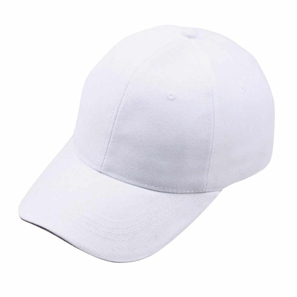 רגיל בייסבול כובע נשים גברים snapback כובעי קלאסי פולו סגנון כובע מזדמן ספורט חיצוני מתכוונן כובע אופנה יוניסקס Chapeu # 3Q