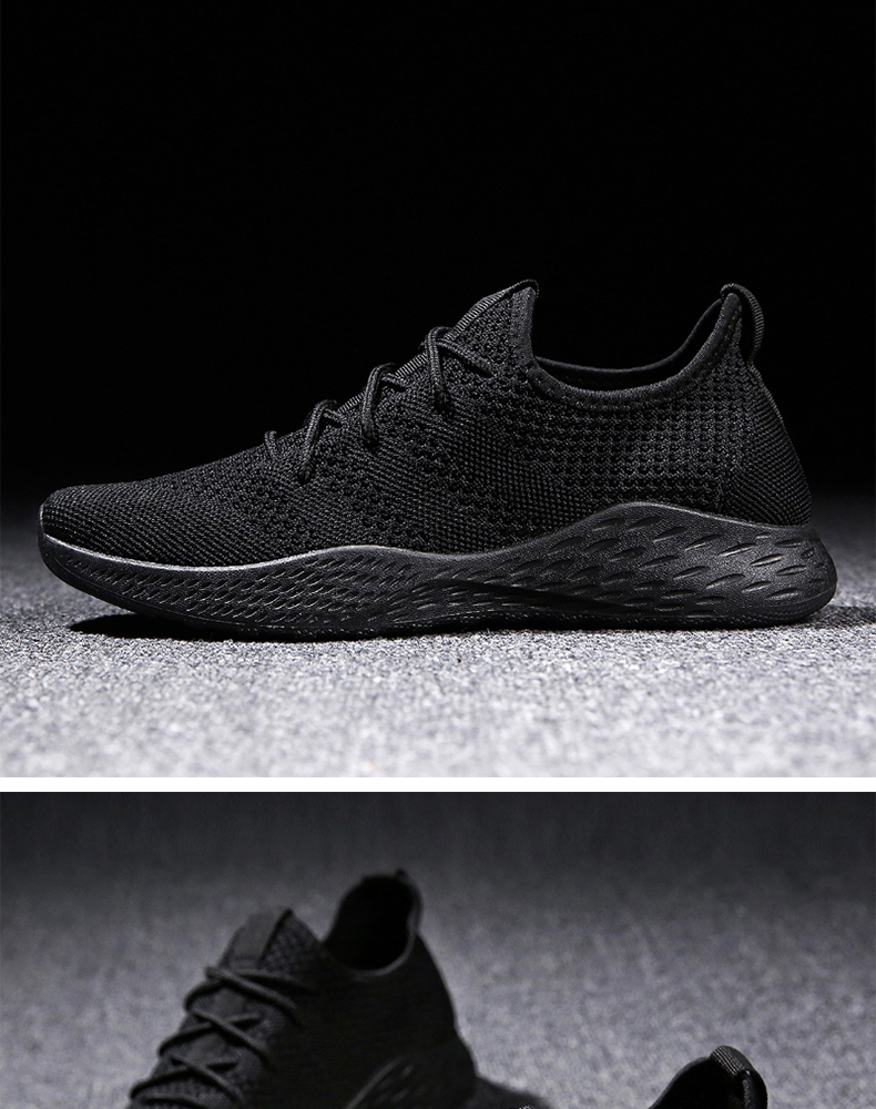 Heab348e8bb574c8f9e9a95af0a339bd97 - Men Casual Shoes Men Sneakers Brand Men Shoes Loafers Slip On Male Mesh Flats Big Size Breathable Spring Autumn Winter Xammep
