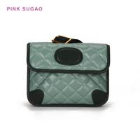 Pink Sugao luxury handbags women bags designer genuine leather purse crossbody bag for women fashion shoulder bag designer bag