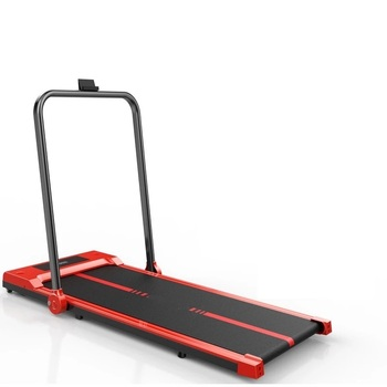 Mini cinta de correr eléctrica plegable para el hogar, máquina para caminar, Fitness, gimnasio