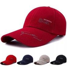 Outdoor Sport Running Baseball Mesh Hat Men Quick-drying Summer Visor Cap Adjustable Snapback Hats шапка мужская New Casual Caps