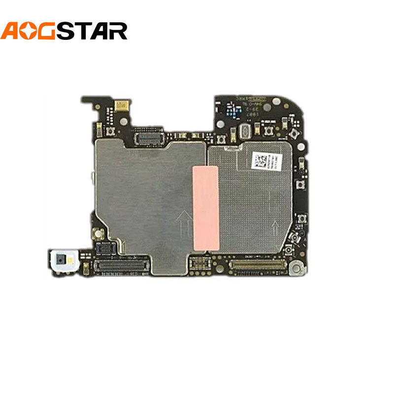 Aogstar Original Work Well Unlocked Motherboard Mainboard Main Circuits Flex Cable For Huawei P20 Pro P20pro