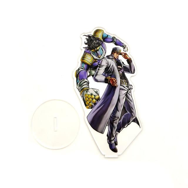 Acrylic Stand Figure Model