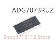 Free shipping NEW 10PCS/LOT ADG707BRUZ ADG707BRU ADG707B ADG707 TSSOP-28