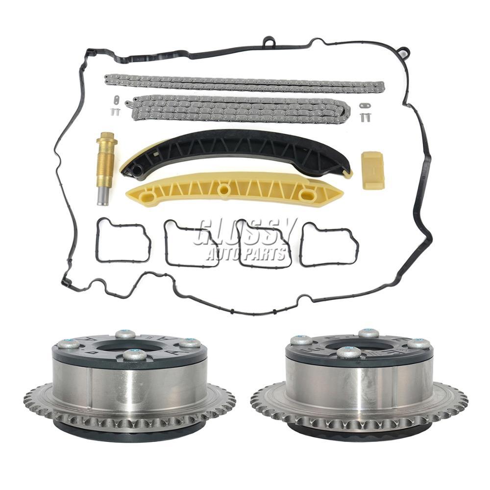 Mercedes-benz clk A209 febi timing chain kit-arbre à cames
