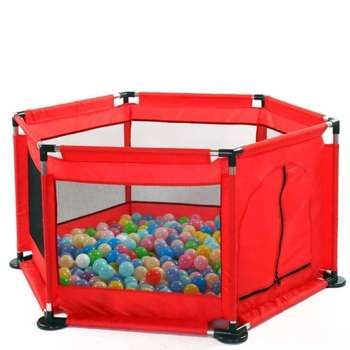 Baby children's game fence baby climbing mat toddler fence indoor playground child safety fence home