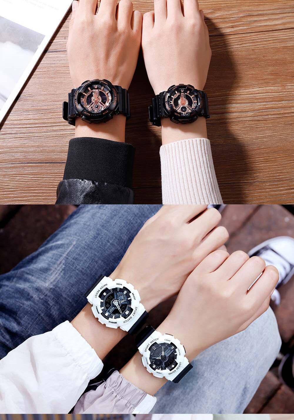 Heab6532fad384798aa27c57033a3d819w 2020 SANDA Military Men's Watch Brand Luxury Waterproof Sport Wristwatch Fashion Quartz Clock Couple Watch relogio masculino