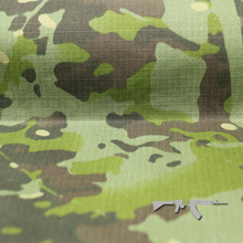 Cloth Fabric Camouflage-Pattern Green Jungle-Cp Tropic Plaid Multi Polyester Cotton