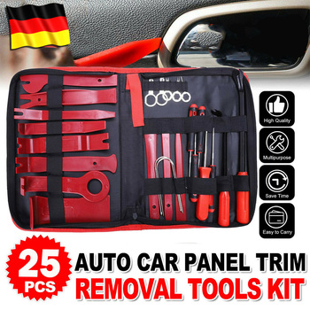 totrait glock magazine plate disassembly removal tool front sight tool takedown punch disassembly tool kit 25Pcs Car Panel Removal Tool Car Audio Removal Installer Pry Kit Repair Hand Tool Vehicle Stereo Disassembly Tool Kit