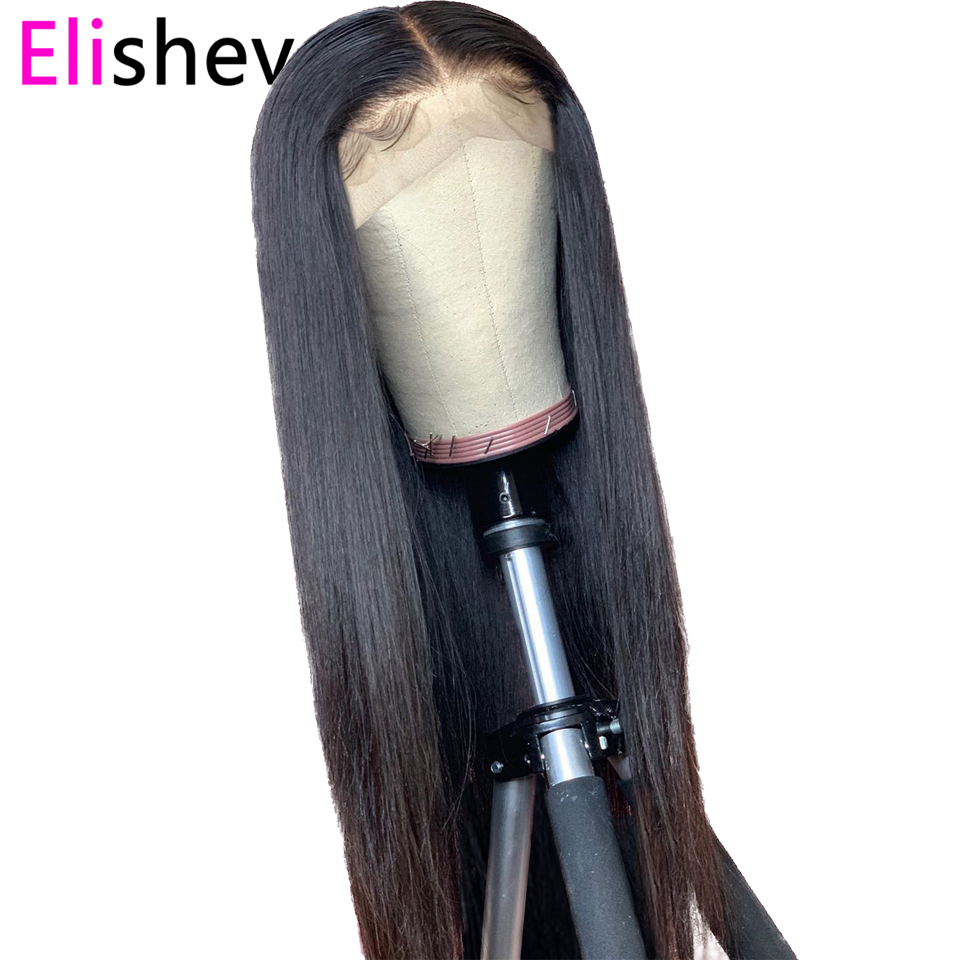 13x4 Lace Front Human Hair Wigs For Black Women 360 Lace Frontal Wig Pre Plucked With Baby Hair Peruvian Remy Hair 360 Lace Wig