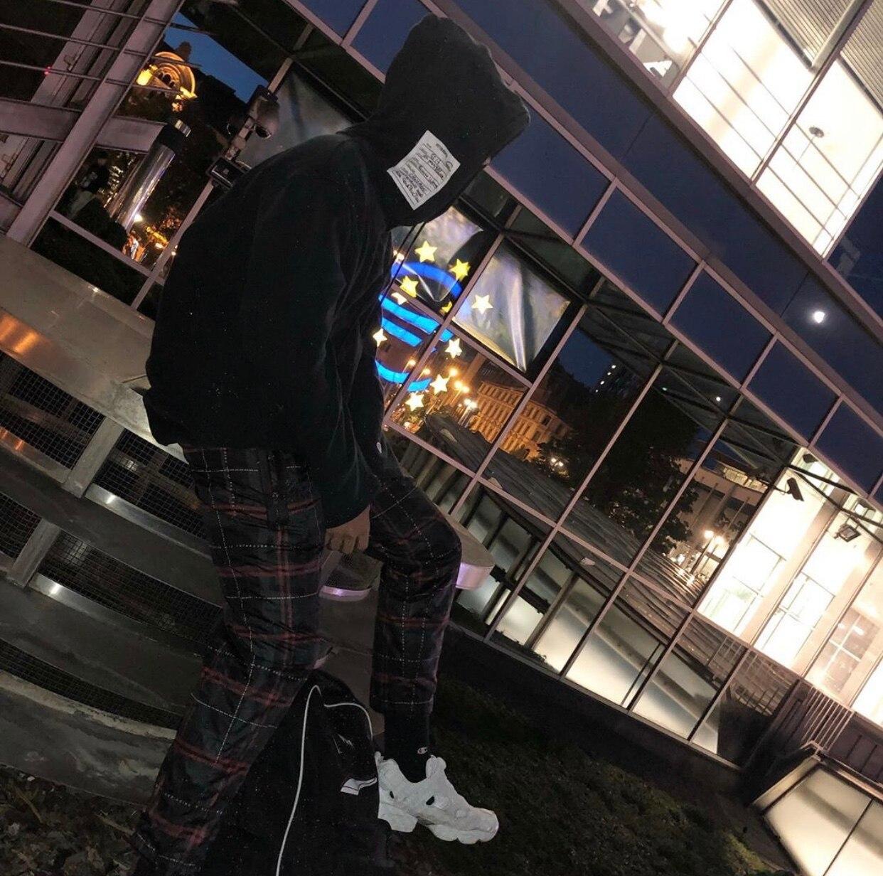 2020 Vetements Hoodies Oversize Cotton 1:1 High Quality Fasion Vetements Sweatshirts Men Women Streetwear Hip Hop Pullovers