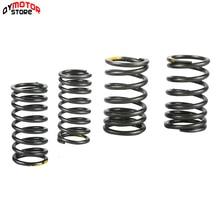 Springs-Set Bike Engines Motorcycle-Intake Monkey Quad-Parts 125cc Lifan Lf Exhaust-Valve