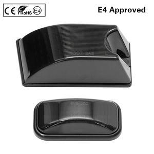 Image 3 - 10pc Smoked LED Cab Roof Light Kit for Hummer H2 2003 2009 H2 SUT 2005 2009