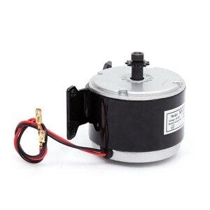 24В электродвигатель матовый 250W 2750 об/мин цепь для электронной скутер приводной Скорость Управление 24V250W щеткой высокой Скорость мотор