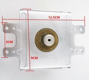 Image 3 - Pour four à micro ondes Panasonic, pièces détachées pour four à micro ondes (2M261 M32 = 2M236 M32 = 2M236 M42)