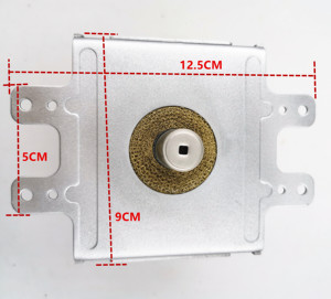 Image 3 - for Panasonic Microwave Oven Magnetron for 2M261 M32 = 2M236 M32 = 2M236 M42 Magnetron Microwave Oven Parts,Microwave Oven part