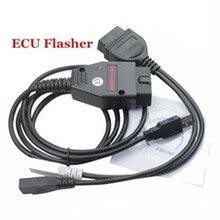Beste Qualität Galletto 1260 ECU Chip Tuning Tool EOBD Flasher ECU Flasher Grün PCB FTDI FT232RQ Lesen & Schreiben Kostenloser schiff