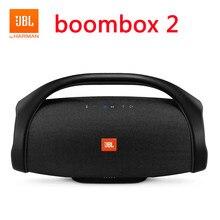 Jbl Boombox 2 Wireless Bluetooth Speaker IPX7 Boom Box Waterproof Music Charge 4 Boomboxs Bluetooth Sound Box jbl Flip 5