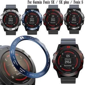 Tencloud Cases Compatible with Garmin Fenix 6X//Fenix 6X pro//Fenix 6X Sapphire//Fenix 6X Pro Solar Protective Case Cover Soft TPU Bumper Shell for Fenix 6X Series Smartwatch Black+White