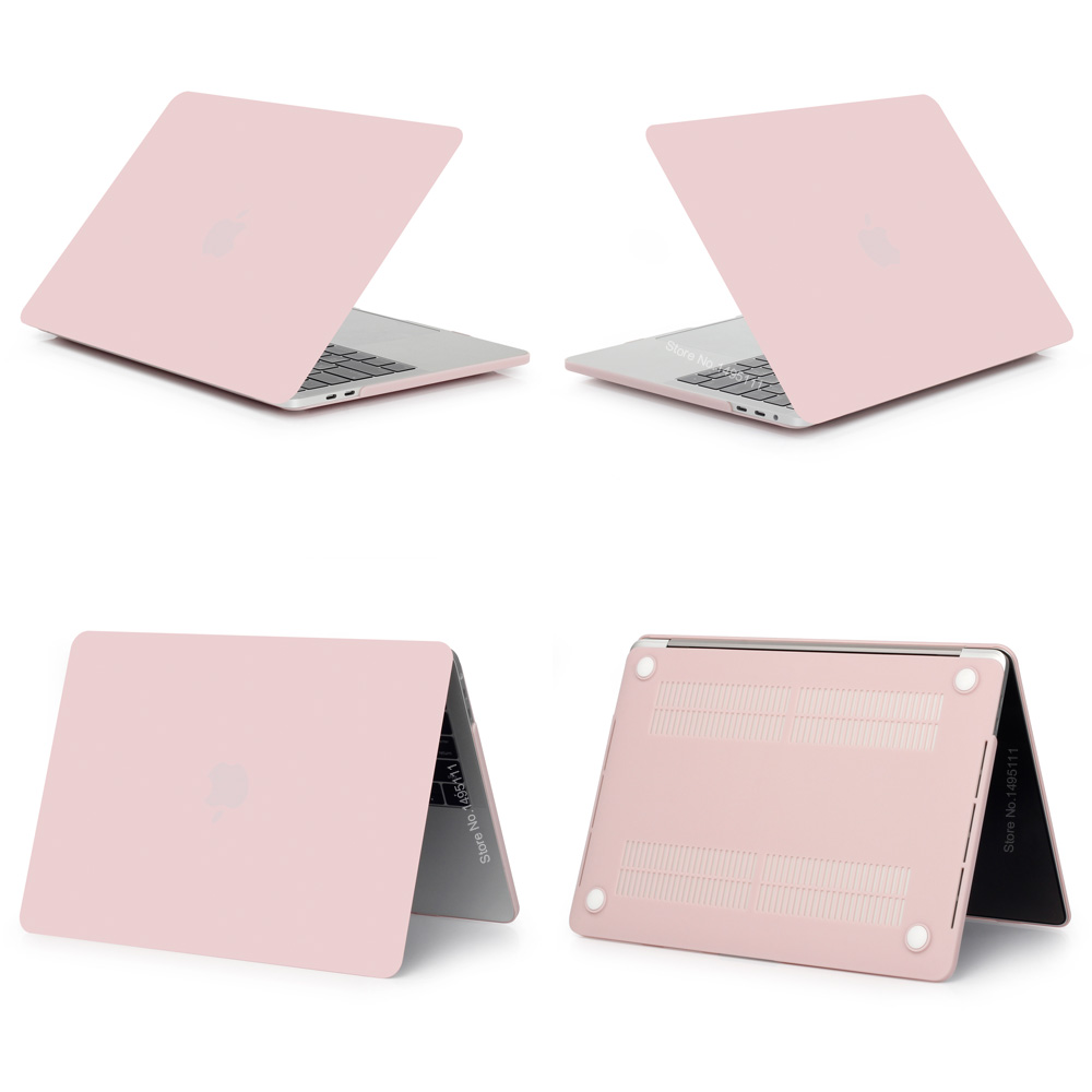 Nature color Shell Case for MacBook 40