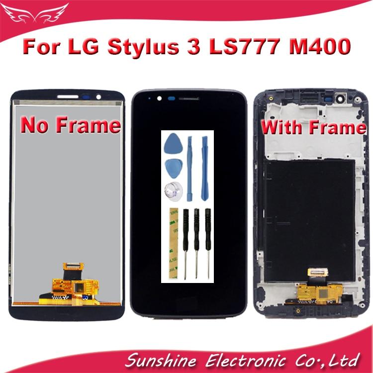 太阳 主图For LG Stylus 3 LS777 M400-1