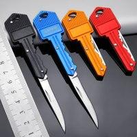 Auto Keychain Messer Männer Anhänger Schlüssel Kette Keychain frauen Schlüssel Kette Kreative Praktische-in Schlüsseletui für Auto aus Kraftfahrzeuge und Motorräder bei
