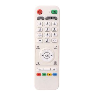 Image 3 - White Remote Control Controller Replacement for LOOL Loolbox  Box GREAT BEE  and MODEL 5 OR 6 Arabic Box Accessories