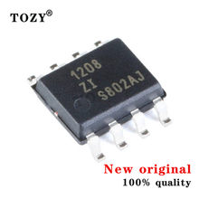 10pcs / lot new original Chip isl1208ib8z-tk soic-8 real time clock chip low power RTC