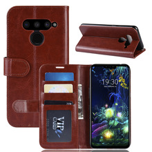 Suitable for LG Q stylo 4 Q7 X Power 3 V40 V50 ThinQ G7 Fit leather-like protect