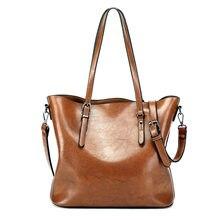 Vintage Frauen Tasche Große Hand taschen Designer Luxus Handtaschen Frauen Schulter Taschen Weibliche Top-griff Taschen Mode Handtaschen