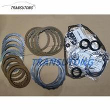 CVT RE0F11A JF015E JF015 Automatische Übertragung Reparatur Überholung Kit Für Nissan Sentra