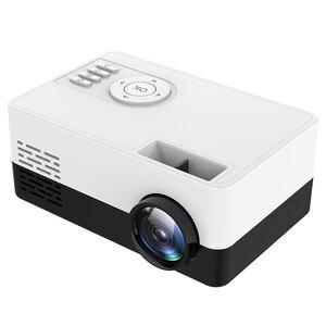 Portable Projector J15 1080P H