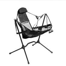 Outdoor garden furniture camping chair Fishing chair outdoor furniture Chairs Outdoor garden furniture Armchair Hammock Outdo cheap CN(Origin) Fabric 110*80*85CM Beach Chair ALL-211 Modern