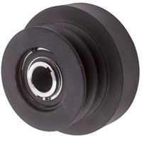 Centrifugal Clutch Pulley 25.4mm Fit For 8 16HP Engine 2000 3600 RPM Heavy Duty 200630 2000 3600 RPM